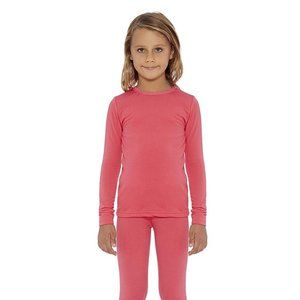 Girls Thermal Underwear